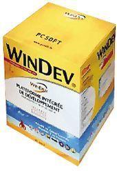 Télécharger sur eMule Windev 9 + Webdev 9 + WindevMobile 9 avec Serial