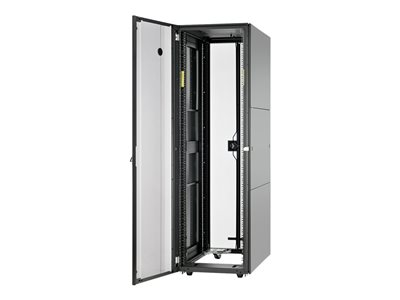 hp e advanced series racks 42u 600mm x 1075mm kitted advanced pallet rack with side panels and. Black Bedroom Furniture Sets. Home Design Ideas