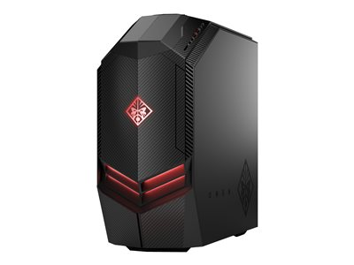 hp omen by hp 880 050nf 1qz67ea abf achat vente pc fixe gaming sur pc21 fr. Black Bedroom Furniture Sets. Home Design Ideas