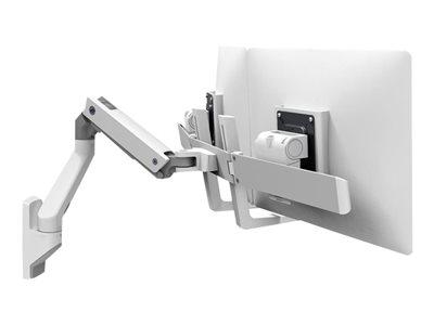 Ergotron Hx Dual Monitor Wall Mount Arm 45 479 216