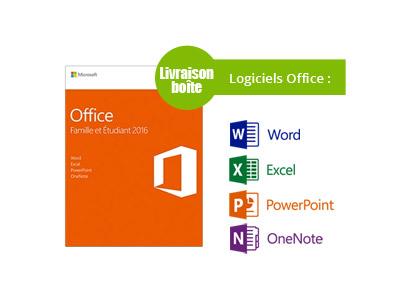 Microsoft office famille et etudiant 2016 79g 04630 - Installer office famille et etudiant 2013 ...