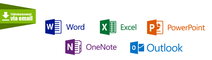 Microsoft office famille et petite entreprise 2016 t5d 02316 achat vente office 2016 - Telechargement pack office ...