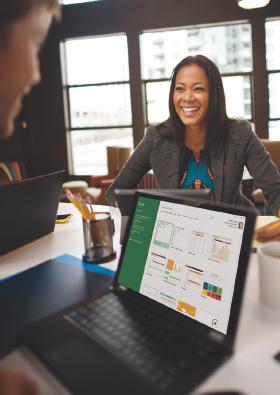 travailler ensemble de partout et en toute s curit gr ce office 365. Black Bedroom Furniture Sets. Home Design Ideas