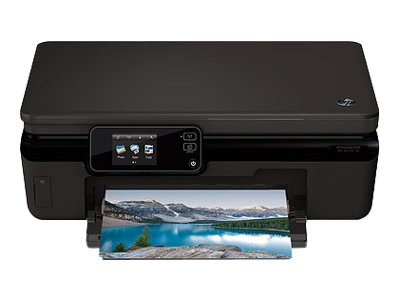 hp photosmart 5525 e all in one cx043b bhc achat. Black Bedroom Furniture Sets. Home Design Ideas