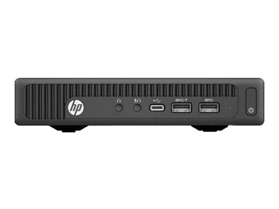 hp prodesk 600 g2 mini manual