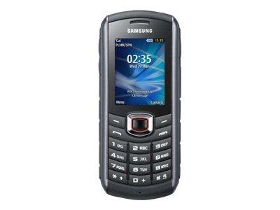 samsung solid 271 noir gris t l phone portable gsm garantie samung 1 an minimum gt. Black Bedroom Furniture Sets. Home Design Ideas