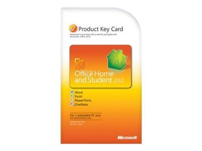 Microsoft office famille et etudiant 2010 pkc cl de - Installer office famille et etudiant 2013 ...